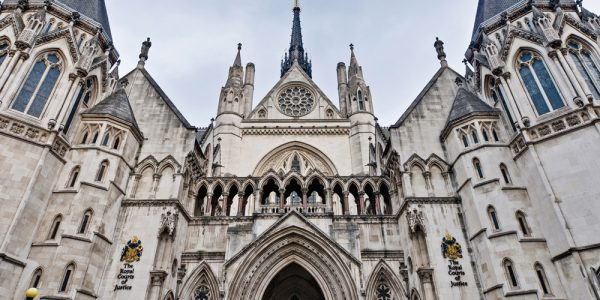 Request a High Court Declaration